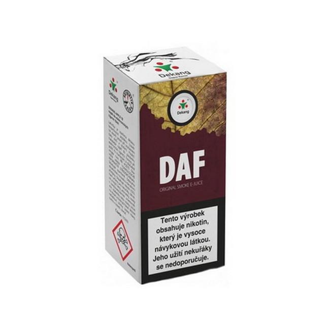 obrázek DAF