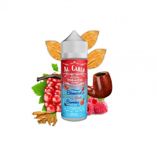 obrázek Al Carlo Blended Red Berries