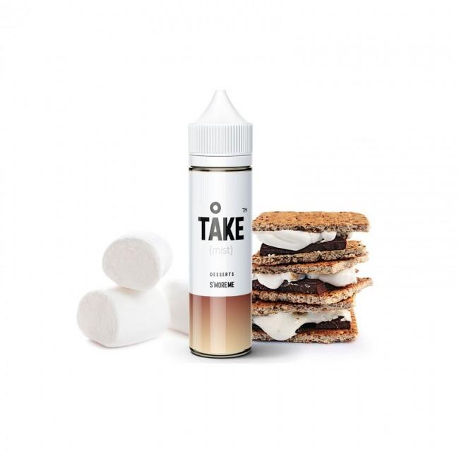obrázek Take Mist S´More Me