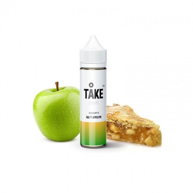 obrázek Take Mist Salty Apple Pie