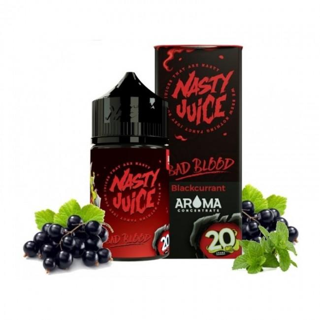 obrázek Nasty Juice - Bad Blood