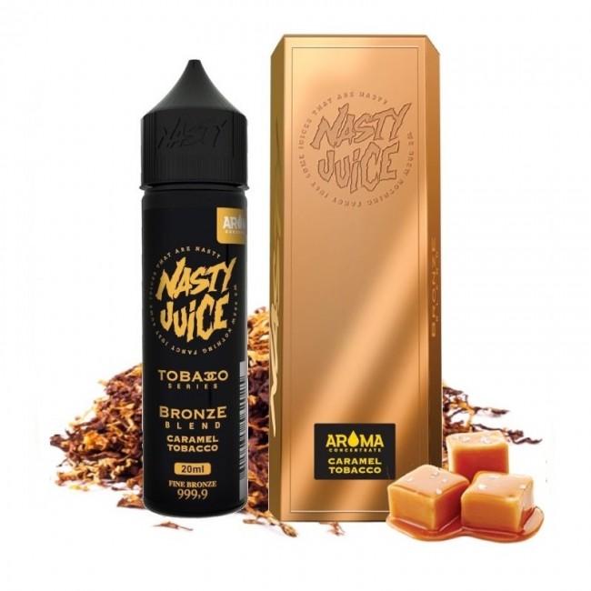 obrázek Nasty Juice - Bronze Blend