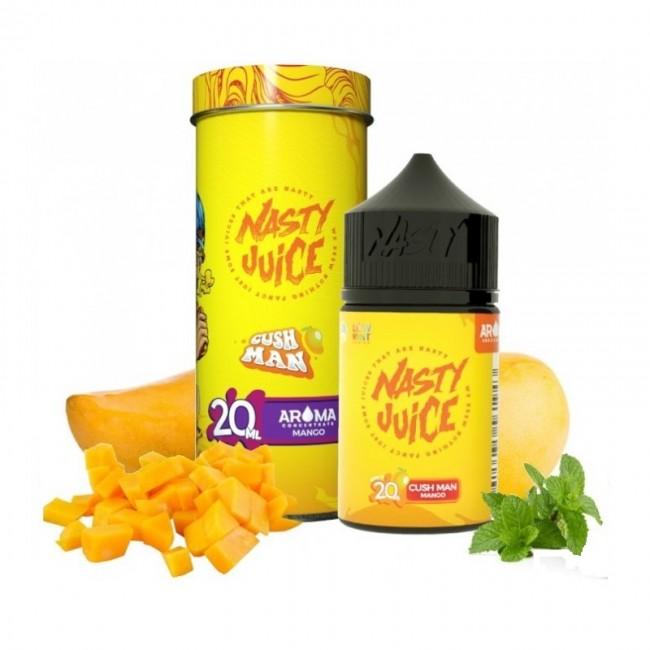 obrázek Nasty Juice - Cush Man