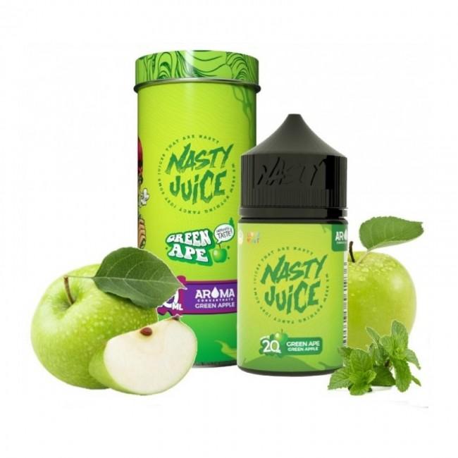 obrázek Nasty Juice - Green Ape