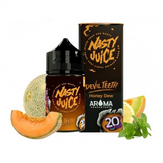 obrázek Nasty Juice - Devil Teeth