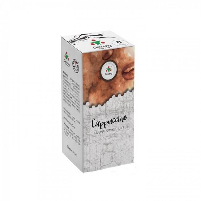 obrázek Cappuccino