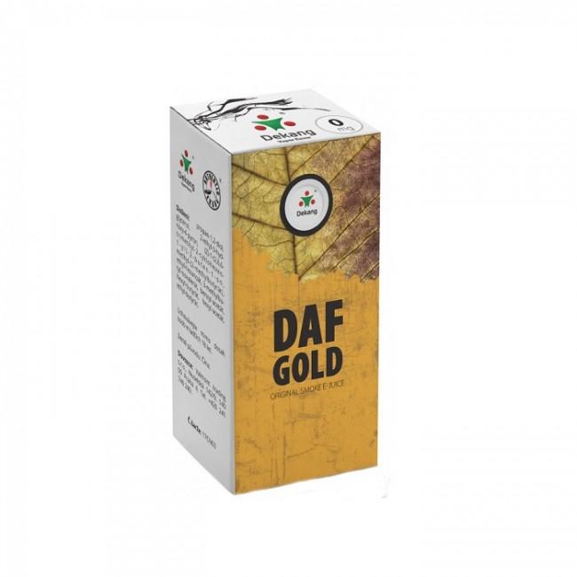 obrázek DAF Gold