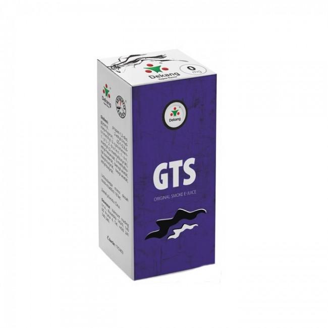 obrázek GTS